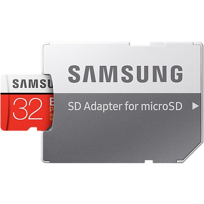 Samsung 32gb Msd Evo Plus Mb-mc32ga-tr