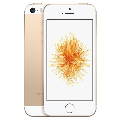 Apple iPhone SE 32GB Gold (Apple Türkiye Garantili)