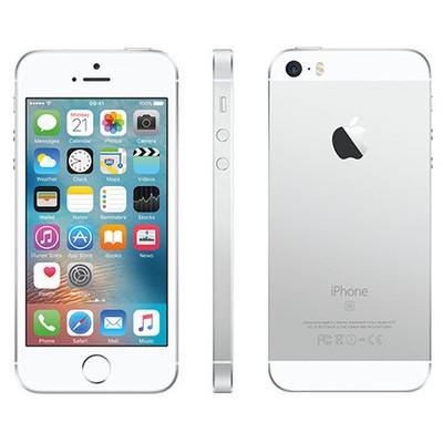 Apple iPhone SE 32GB Gümüş (Apple Türkiye Garantili)