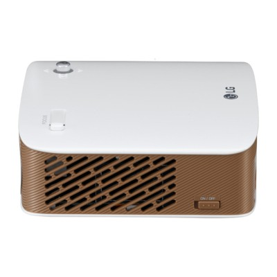 LG PF1500G 1280x720 LED Projeksiyon Cihazı (LG-PH150G)