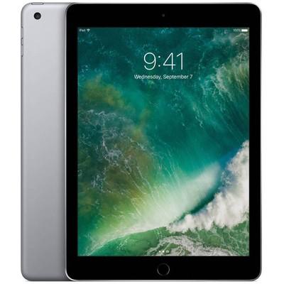 Apple TB 9.7 IPAD 32GB WiFi SPACE GREY MP2F2TU/A Tablet
