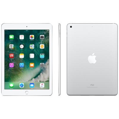 Apple TB 9.7 IPAD 32GB WiFi SILVER MP2G2TU/A Tablet