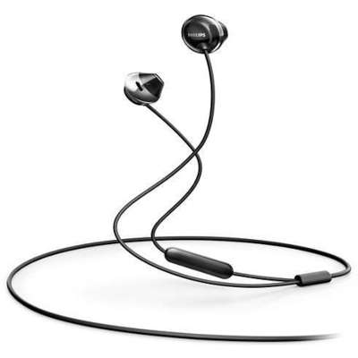 Philips She4205bk-00 Kulakiçi Mikrofonlu Kulaklık