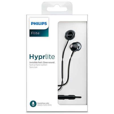 Philips She4205bk/00 Kulakiçi Mikrofonlu Kulaklık Kulak İçi Kulaklık