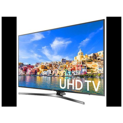 "Samsung 43KU7000 43"" 4K UHD Smart LED TV"
