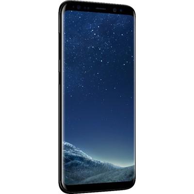 Samsung Galaxy S8 Cep Telefonu - Siyah (G950F-BLACK)