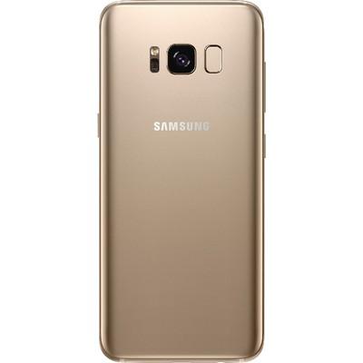 Samsung Galaxy S8 Cep Telefonu - Altın (G950F-GOLD)