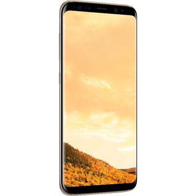 Samsung Galaxy S8 Cep Telefonu - Altın (G950)