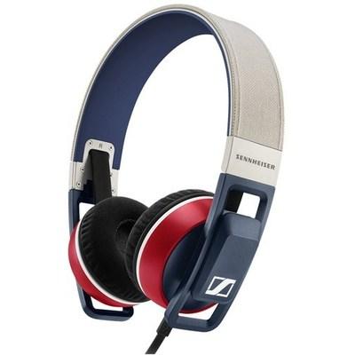 Sennheiser URBANITE Üç Renkli Apple Uyumlu Kulak Üstü Kulaklık Kafa Bantlı Kulaklık