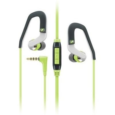 Sennheiser OCX 686i SPORTS Apple Uyumlu Kulak Askılı Kulakiçi Silikonlu Kulaklık Kulak İçi Kulaklık