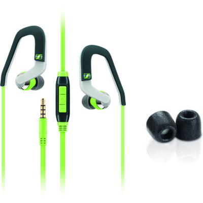Sennheiser OCX 686G SPORTS Samsung Uyumlu Kulak Askılı Gelen Kulakiçi Silikonlu Kulaklık Kulak İçi Kulaklık