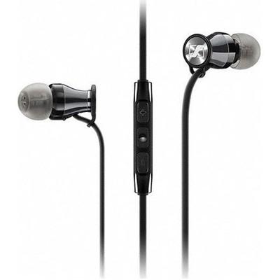 Sennheiser Momentum In-Ear iPhone Krom Kulak İçi Kulaklık