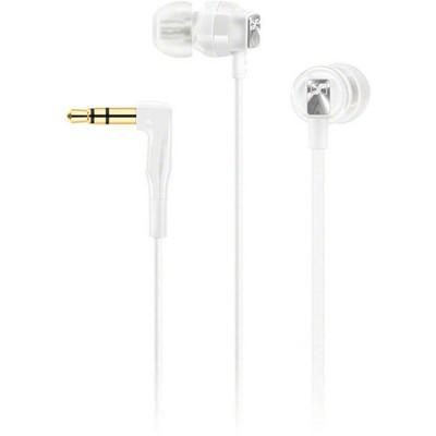 Sennheiser CX 3.00 Beyaz Kulakiçi Silikonlu Kulaklık Kulak İçi Kulaklık