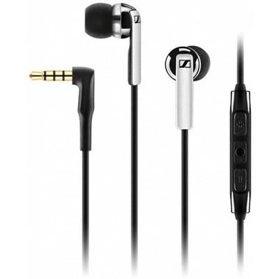 Sennheiser SK-506092 CX 2.00i Kulak İçi Apple Kulaklık - Siyah