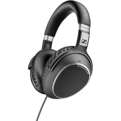 Sennheiser PXC 480 Kablolu Seyahat Kulaklığı Kafa Bantlı Kulaklık