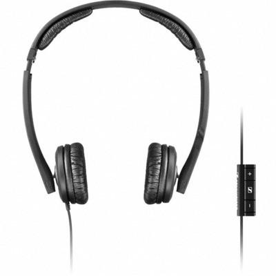 Sennheiser  PX 200-lli iOS Uyumlu Kulak Üstü Kulaklık