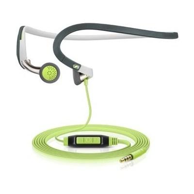 Sennheiser PMX 686i SPORTS Apple Uyumlu Kafa Arkasindan Gelen Kulakiçi Kulaklık Kulak İçi Kulaklık