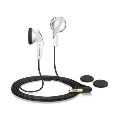Sennheiser MX 365 Beyaz Kulakiçi Kulaklık Kulak İçi Kulaklık