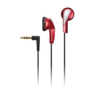Sennheiser MX 365 Kulak İçi Kulaklık - Kırmızı