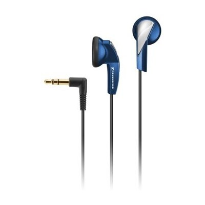 Sennheiser MX 365 Kulak İçi Kulaklık - Mavi