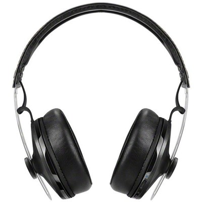Sennheiser Momentum Wireless Over-Ear Kulaklık - Siyah