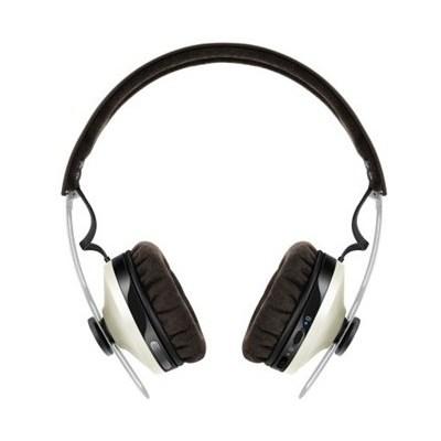 Sennheiser Momentum On-Ear Wireless Ivory Kafa Bantlı Kulaklık