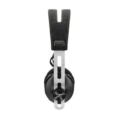 Sennheiser Momentum Wireless On-Ear Kulaklık - Siyah