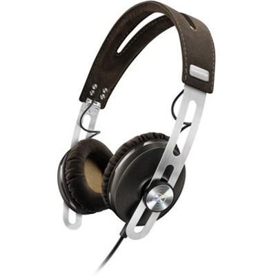 Sennheiser MOMENTUM 2 On-Ear i Kahverengi Apple Uyumlu Kulaküstü Kulaklık Kafa Bantlı Kulaklık