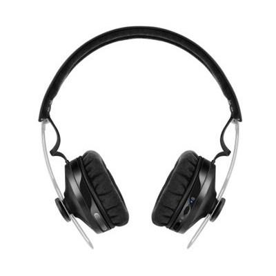 Sennheiser Momentum 2 On-Ear Samsung Uyumlu Kulaklık - Siyah