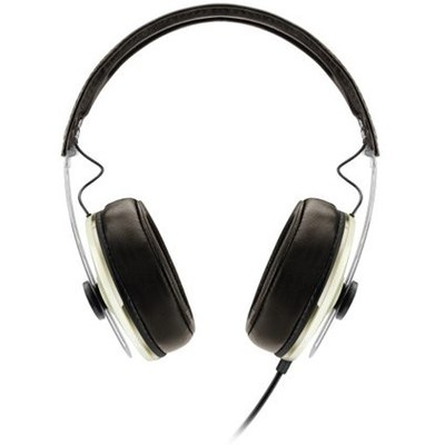 Sennheiser Momentum 2 Over-Ear Apple Uyumlu Kulaklık - Ivory
