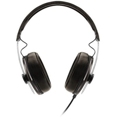 Sennheiser Momentum 2 Kahve Kafa Bantlı Kulaklık - Apple Uyumlu