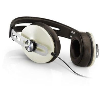 Sennheiser Momentum 2 Ivory Kafa Bantlı Kulaklık - Samsung Uyumlu