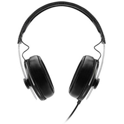Sennheiser Momentum 2 Over-Ear Samsung Uyumlu Kulaklık - Siyah