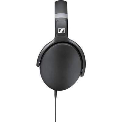 Sennheiser HD 4.30i Apple Uyumlu Over-Ear Kulaklık - Siyah