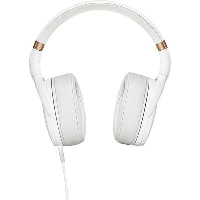 Sennheiser HD 4.30i Apple Uyumlu Over-Ear Kulaklık - Beyaz