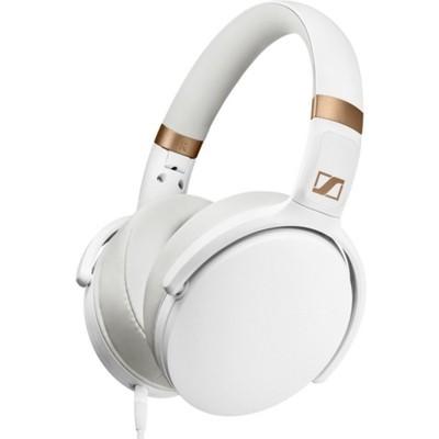 Sennheiser HD 4.30G Samsung Uyumlu Over-Ear Kulaklık - Beyaz