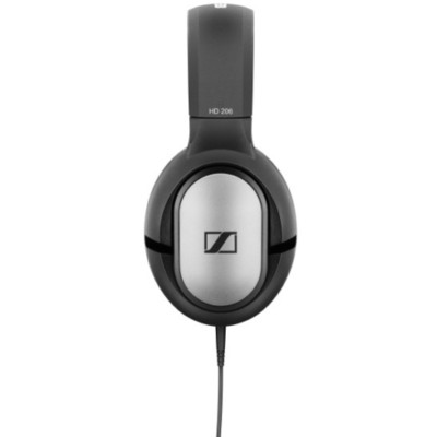 Sennheiser  HD 206 Over-Ear Kulaklık