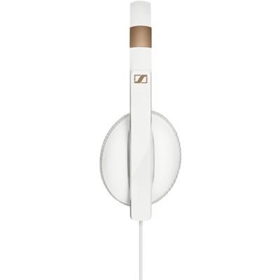 Sennheiser HD 2.30i Beyaz Apple Uyumlu Kulaküstü Kulaklık Kafa Bantlı Kulaklık