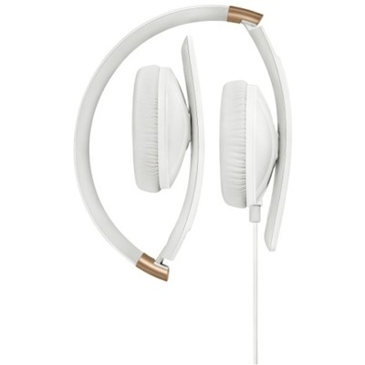 Sennheiser HD 2.30G Samsung Uyumlu On-Ear Kulaklık - Beyaz