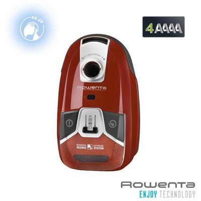 Rowenta RO6383 Silence Force 4A Elektrikli Süpürge