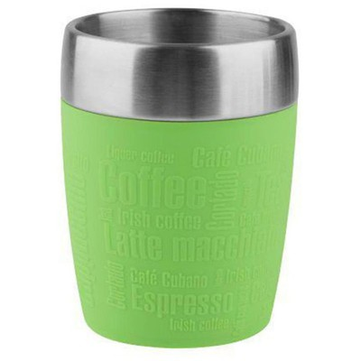 Tefal Travel Cup Yeşil 0.2 L Termos