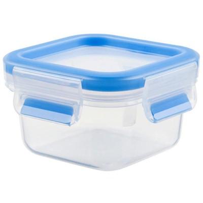 Tefal Clip&close Kare Plastik Saklama Kabı 0.25l