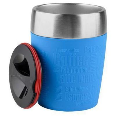 Tefal Travel Cup Mavi 0.2l