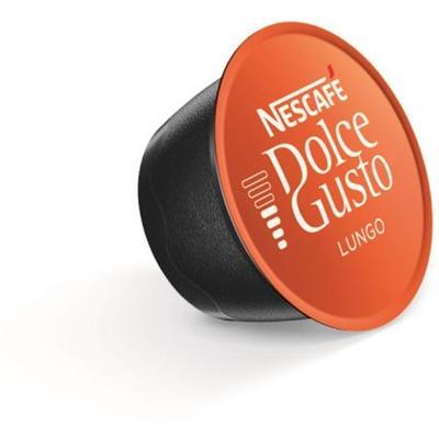 Nescafe Dolce Gusto Lungo Kapsül Kahve - 16 Kapsül