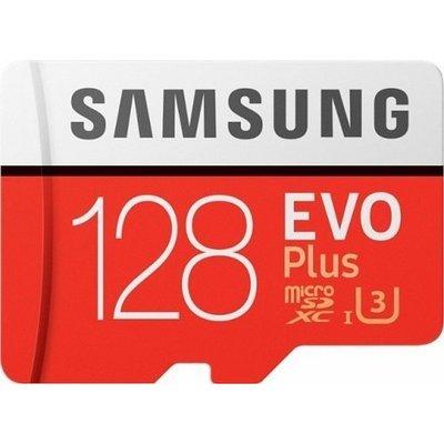 Samsung 128gb Msd Evo Plus Mb-mc128ga/tr Micro SD Kart