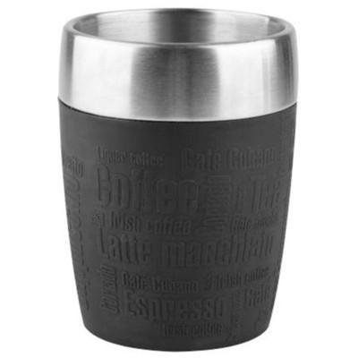 Tefal Travel Cup Siyah 0.2l Termos