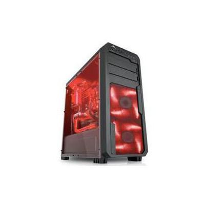 Dark  Sentinel 750w Mid Tower Gaming Kasa (DKCHSENTINEL750)
