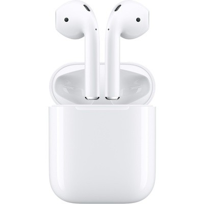 Apple AirPods Bluetooth Kulaklık (MMEF2TU/A)
