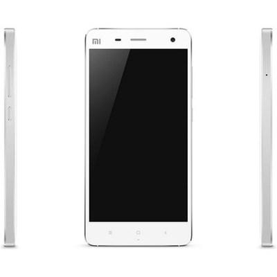 Xiaomi Mi 4 3G Cep Telefonu - Beyaz (İthalatçı Garantili)