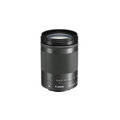 Canon Efm 18-150 F/3.5-6.3 S Bk Lens